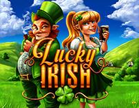 Lucky Irish - Slot Mashine Game