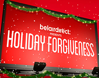 belairdirect. Holiday Forgiveness