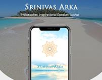 Srinivas Arka| Case Study