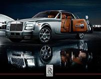 Rolls Royce Warranty Campaign