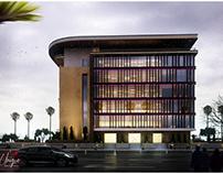 ZAM. Office building .