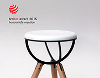 Illusive Stool