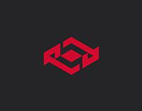 Republic of Gaming • Logo Redesign Concept