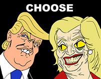 QUICKFIRE: Election 2016