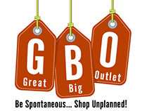 Great Big Outlet Logo