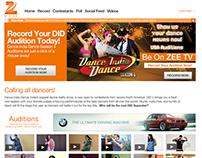 ZEE TV - ZEE DilSe Brand