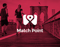 Matchpoint | App