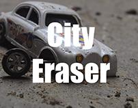 City Eraser
