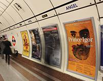 'Prince Igor' at the London Coliseum