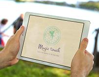 """""""Magic touch"""" Salon de beauté et de bien être"""