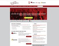 Emergent 360 Website
