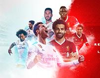 Champion's League Finale 2018