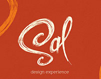 [Branding] Sal - Design Experience
