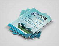 ARB Biogas exhibtion