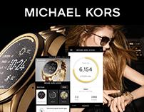 Michael Kors Access Official