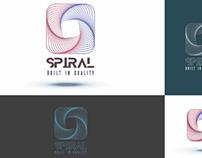 SPIRAL Company Logo