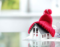 Winterize Your Home--Without Breaking the Bank