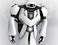 Robot Concept Project