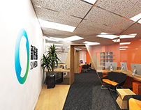 SUNMEDIA BRANDING & OFFICE INTERIOR