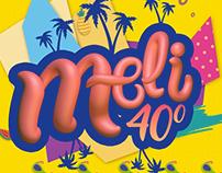 Mercado Livre - MeliFest2017