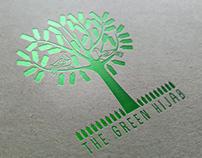 The Green Hijab - Proposal