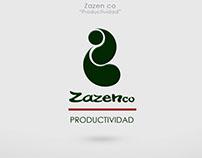 Logotipo para Zazenco