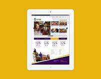 TSC | Web Design & Recruitment Literature