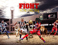 FIGHT FOR GLORY WAC vs TPM CAFCL