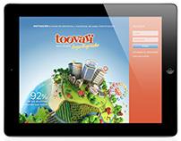 App Toovari Kitchen 3.0