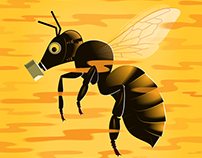 Protecting Bees