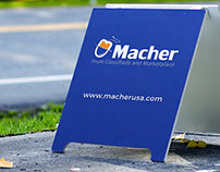 Macher USA