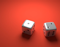 Dice animation