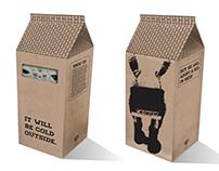 Cat Rabbit Package | Embalagem
