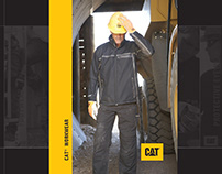 CAT - Product Guide