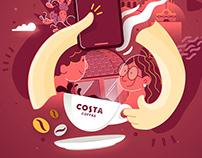 Costa Club