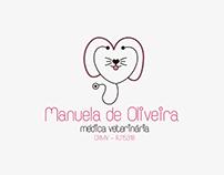 Id Visual | Médica Veterinária | Manuela de Oliveira