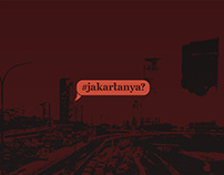 #Jakartanya - Kampanye Sosial