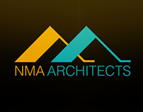 NMA ARCHITECTS 2015 | reBranding