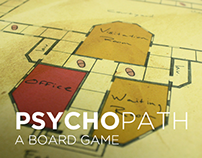 PSYCHOPATH: A Board Game
