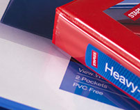 Staples Brand Products Packaging
