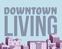 Baton Rouge - Downtown Living
