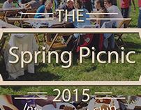 Spring Picnic 2015