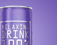 Relaxing Drink - Personal project
