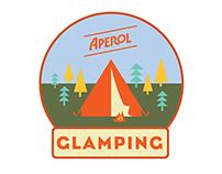 Aperol - Glamping