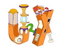 UX Team Emblem