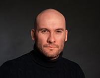 INTERVIEW - BILAN Swiss Mag - Armand Treceno