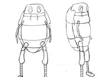 pulgajump_animación 3D