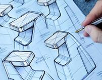 Sketches & Illustrations 2021 (Part 3)