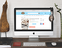 e ticaret online satış web sitesi tasarımı
