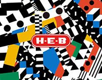 H-E-B x Brands&People
